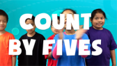 Count By Fives Dance Video